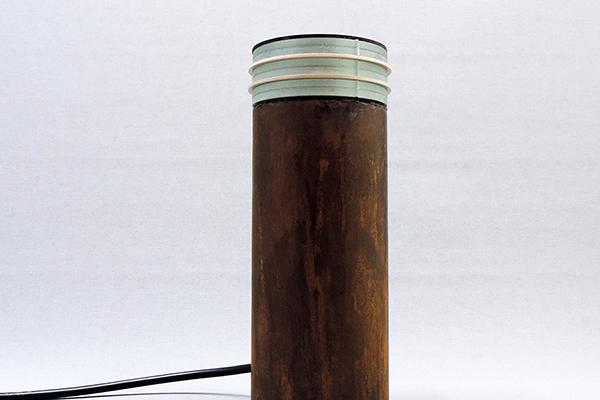 Lampii metal