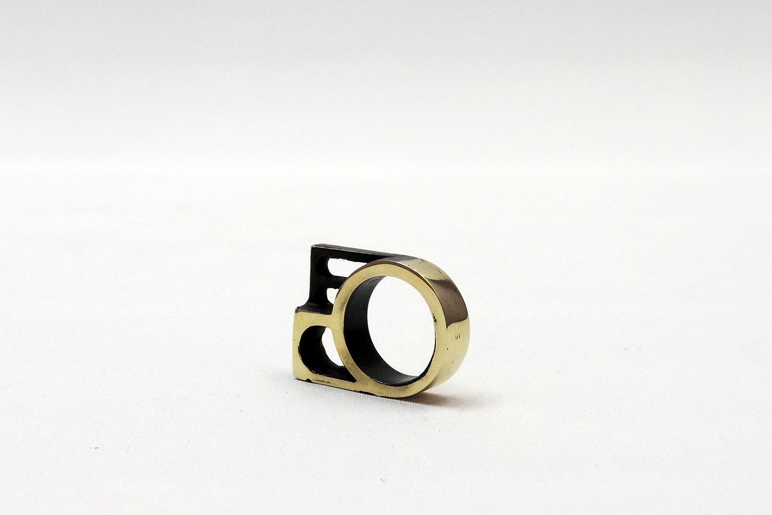 Arche Ring